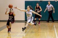 3999 Girls Varsity Basketball v Sea-Academy 113012