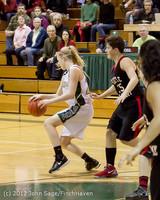 4042 Girls Varsity Basketball v Sea-Academy 113012