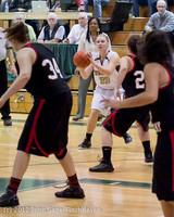 4047 Girls Varsity Basketball v Sea-Academy 113012