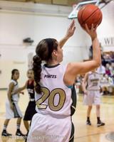 4071 Girls Varsity Basketball v Sea-Academy 113012