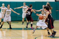 4081 Girls Varsity Basketball v Sea-Academy 113012