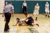 4098 Girls Varsity Basketball v Sea-Academy 113012