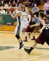 4101 Girls Varsity Basketball v Sea-Academy 113012
