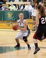 4104 Girls Varsity Basketball v Sea-Academy 113012