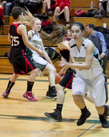 4151 Girls Varsity Basketball v Sea-Academy 113012