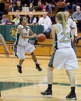 4161 Girls Varsity Basketball v Sea-Academy 113012