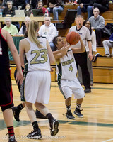 4164 Girls Varsity Basketball v Sea-Academy 113012
