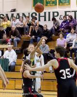 4166 Girls Varsity Basketball v Sea-Academy 113012