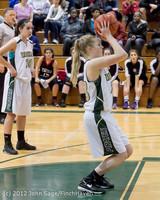 4210 Girls Varsity Basketball v Sea-Academy 113012