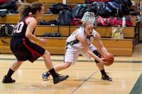 4226 Girls Varsity Basketball v Sea-Academy 113012