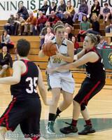 4233 Girls Varsity Basketball v Sea-Academy 113012