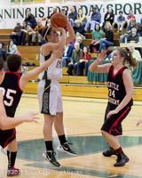 4236 Girls Varsity Basketball v Sea-Academy 113012