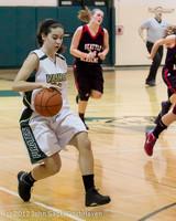 4252 Girls Varsity Basketball v Sea-Academy 113012