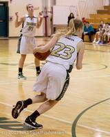 4287 Girls Varsity Basketball v Sea-Academy 113012