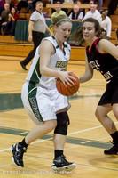 4307 Girls Varsity Basketball v Sea-Academy 113012