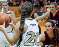 4346 Girls Varsity Basketball v Sea-Academy 113012