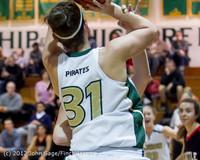 4350 Girls Varsity Basketball v Sea-Academy 113012