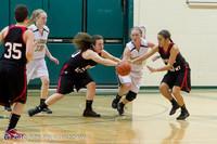4452 Girls Varsity Basketball v Sea-Academy 113012