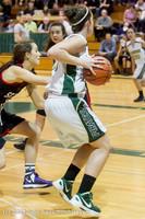 4504 Girls Varsity Basketball v Sea-Academy 113012