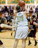 4507 Girls Varsity Basketball v Sea-Academy 113012