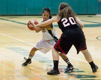 4538 Girls Varsity Basketball v Sea-Academy 113012