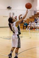 4544 Girls Varsity Basketball v Sea-Academy 113012