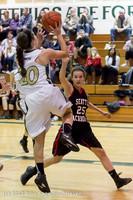 4570 Girls Varsity Basketball v Sea-Academy 113012