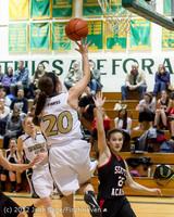 4571 Girls Varsity Basketball v Sea-Academy 113012