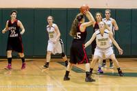 4675 Girls Varsity Basketball v Sea-Academy 113012