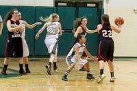 4685 Girls Varsity Basketball v Sea-Academy 113012