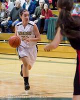4713 Girls Varsity Basketball v Sea-Academy 113012
