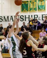 4722 Girls Varsity Basketball v Sea-Academy 113012