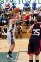 4745 Girls Varsity Basketball v Sea-Academy 113012