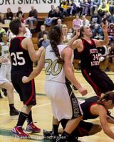 4798 Girls Varsity Basketball v Sea-Academy 113012