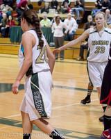 4811 Girls Varsity Basketball v Sea-Academy 113012