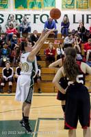 4814 Girls Varsity Basketball v Sea-Academy 113012
