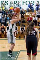4823 Girls Varsity Basketball v Sea-Academy 113012