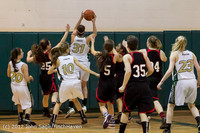 4829 Girls Varsity Basketball v Sea-Academy 113012