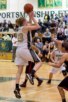 5011 Girls Varsity Basketball v Sea-Academy 113012