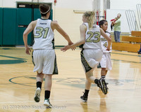 5022 Girls Varsity Basketball v Sea-Academy 113012