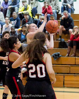 5208 Girls Varsity Basketball v Sea-Academy 113012