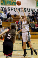 5603 Girls Varsity Basketball v Sea-Academy 113012