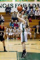 5754 Girls Varsity Basketball v Sea-Academy 113012
