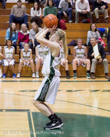 5810 Girls Varsity Basketball v Sea-Academy 113012