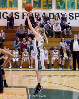 5812 Girls Varsity Basketball v Sea-Academy 113012