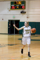 5911 Girls Varsity Basketball v Sea-Academy 113012