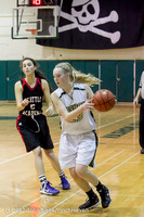 5943 Girls Varsity Basketball v Sea-Academy 113012