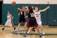 5986 Girls Varsity Basketball v Sea-Academy 113012
