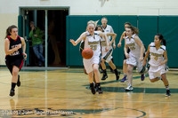 6103 Girls Varsity Basketball v Sea-Academy 113012