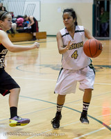6145 Girls Varsity Basketball v Sea-Academy 113012
